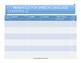 List of Student Referrals & Checklist for Speech-Language