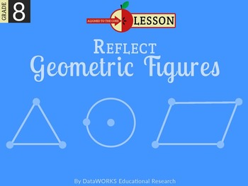 Reflect Geometric Figures