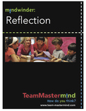 Reflection ~ A lesson on self-evaluation & personal responsibility