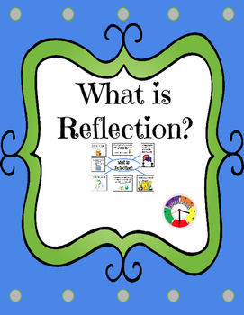 Reflection Anchor Poster**FREE**