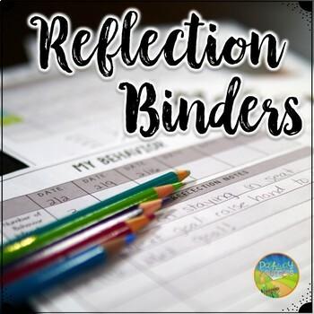 Reflection Binders
