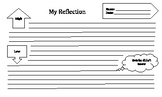 Reflection Card