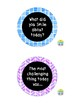 Reflection Circle's