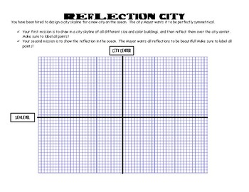 Reflection City