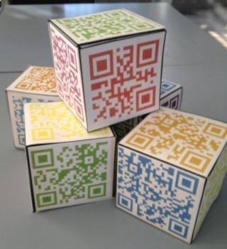 Reflection Cubes