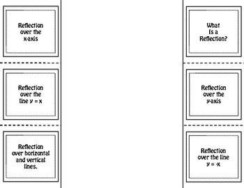 Reflection Foldable
