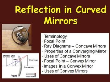 Concave mirrors |authorstream.