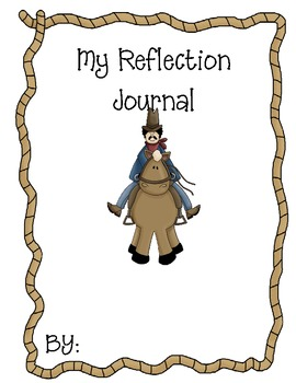 Reflection Journals from the Wild West