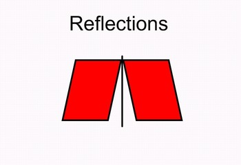 Reflection Lesson