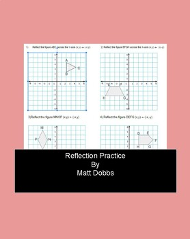 Reflection Notes