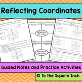 Reflecting Points Notes