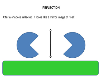 Reflection Powerpoint