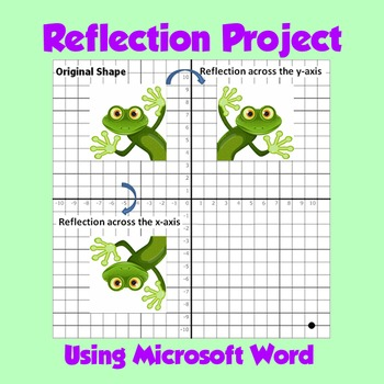 Reflection Project - Using Microsoft Word