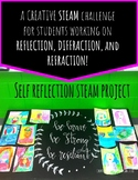 Reflection STEAM Project