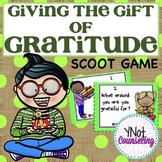 Gratitude: Giving the Gift of Gratitude