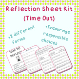 Reflection Sheet Kit (time out)