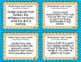 Reflection Task Cards for Interactive Notebooks { 4th Grade OA Common Core }