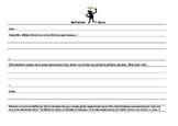Reflection Zone (Behavior Management/Classroom Rules)