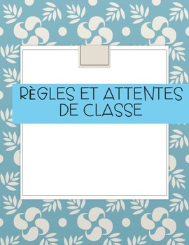Réflection de Classe (Arts Dramatique)