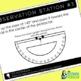 Reflection of Light Observation Stations
