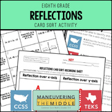 Reflections Card Sort