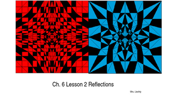 Reflections Powerpoint