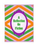 Reflective Choice Board for Novel Reading