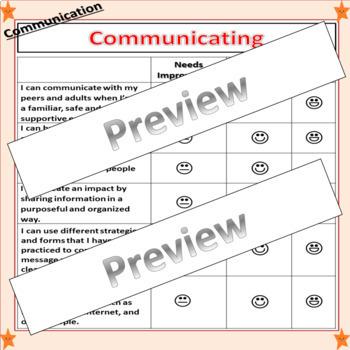 Reflective Core Competencies (Intermediate) Bundle