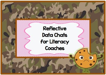 Reflective Data Chat Protocols for Literacy Coaches