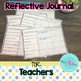 Reflective Journal - 3 steps to improve your teaching practice