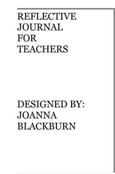 Reflective Journal for Workshop