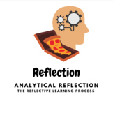 Reflective Learning Process (End of Year Reflection / End of Term)