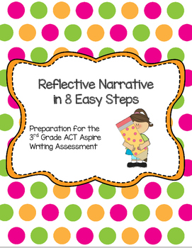 Reflective Narrative in 8 Easy Steps