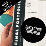 Reflective Portfolio Packet