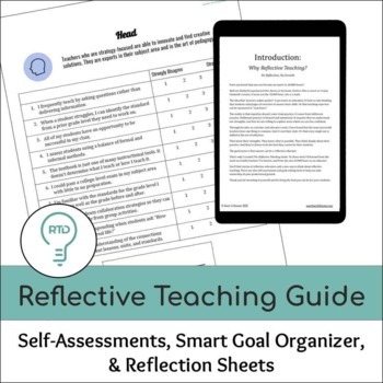 Reflective Teaching Guide