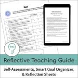 Reflective Teaching Guide | eBook