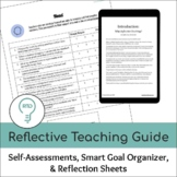 Reflective Teaching Guide | eBook
