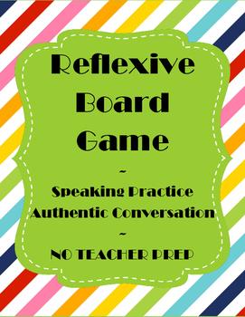 Reflexive Conversation Practice