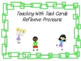 Reflexive Pronoun (QR codes)
