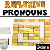 Reflexive Pronoun Game