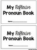 Reflexive Pronouns ::Freebie::
