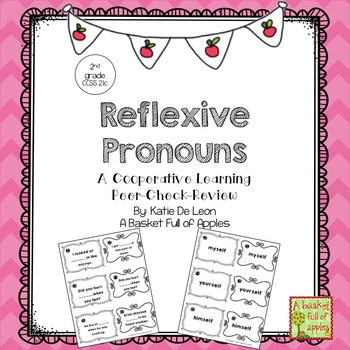 Reflexive Pronouns Cooperative Learning: Peer-Check-Review