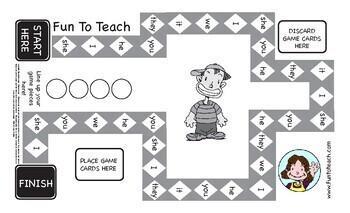 Reflexive Pronouns - Grammar Unit and Lesson Plan