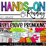 Reflexive Pronouns {Hands-on Reading}