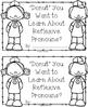 Reflexive Pronouns (L.2.1.C)