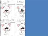Reflexive Pronouns Practice