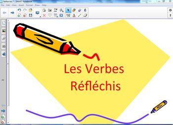 Reflexive Smart Notebook