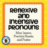 Reflexive and Intensive Pronouns L.6.1b