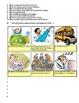 Reflexive verbs practice activities