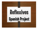 Spanish Reflexive Verb Project